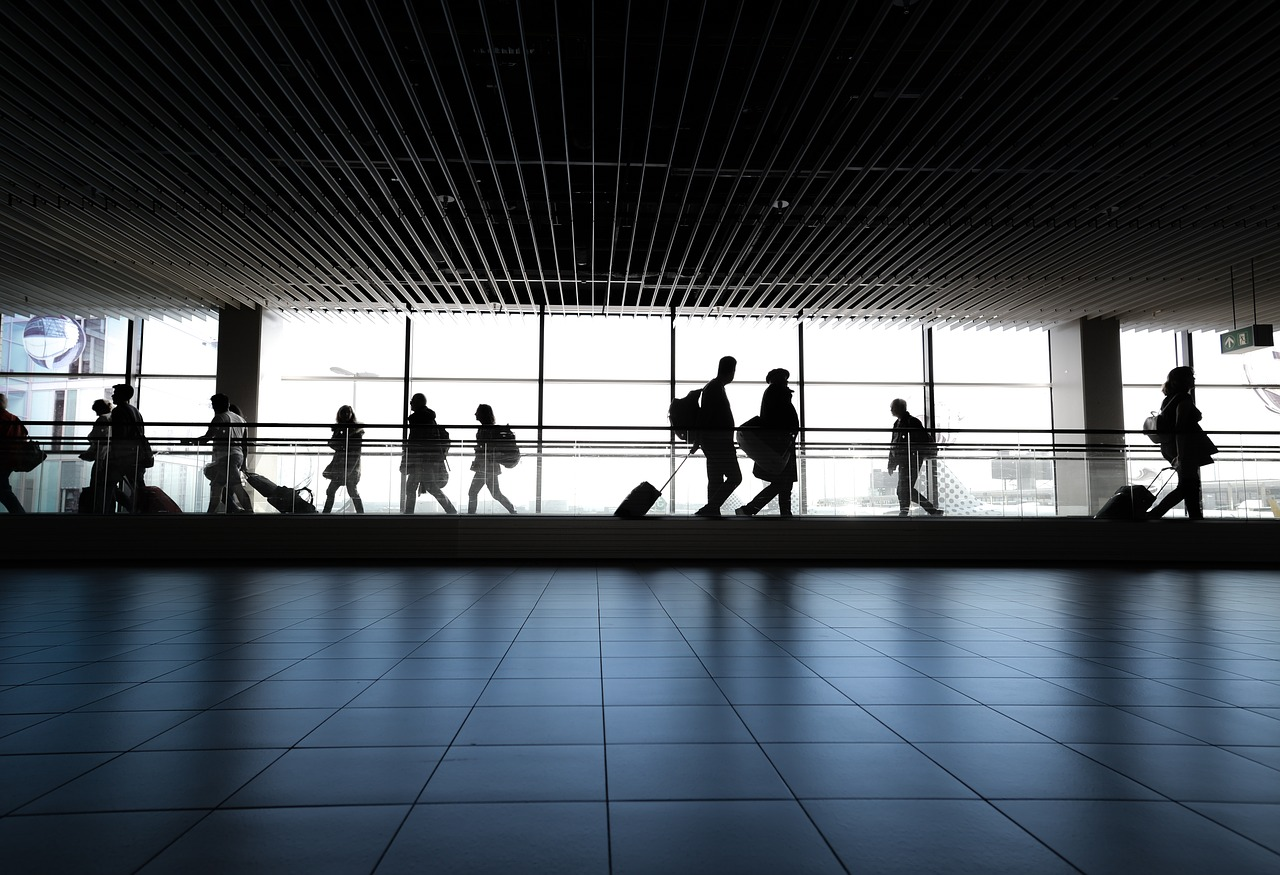 """""""Sector de aviación se recuperará en cuatro o siete años"""": directivo de Avianca"""