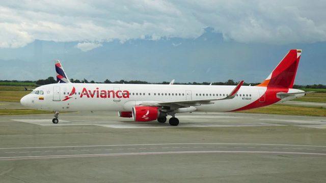 Avianca Holdings inicia proceso de quiebra ante impacto por Covid-19