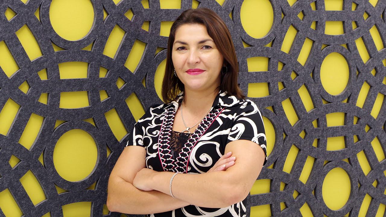Estos son los retos de las mujeres ejecutivas, según Carolina Coto, gerente de Comunicaciones de Uber para Centroamérica