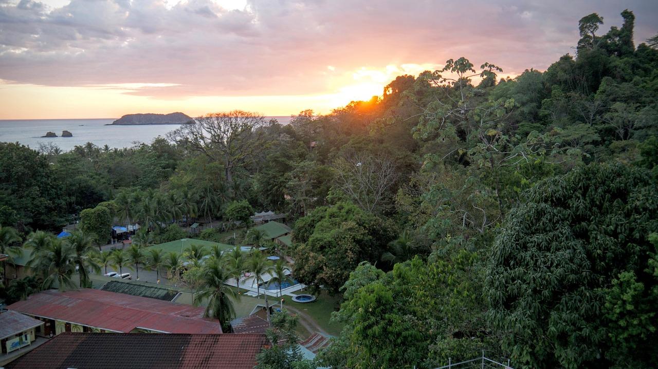 Esta localidad costarricense gana premio por su gestión urbana y espacios verdes