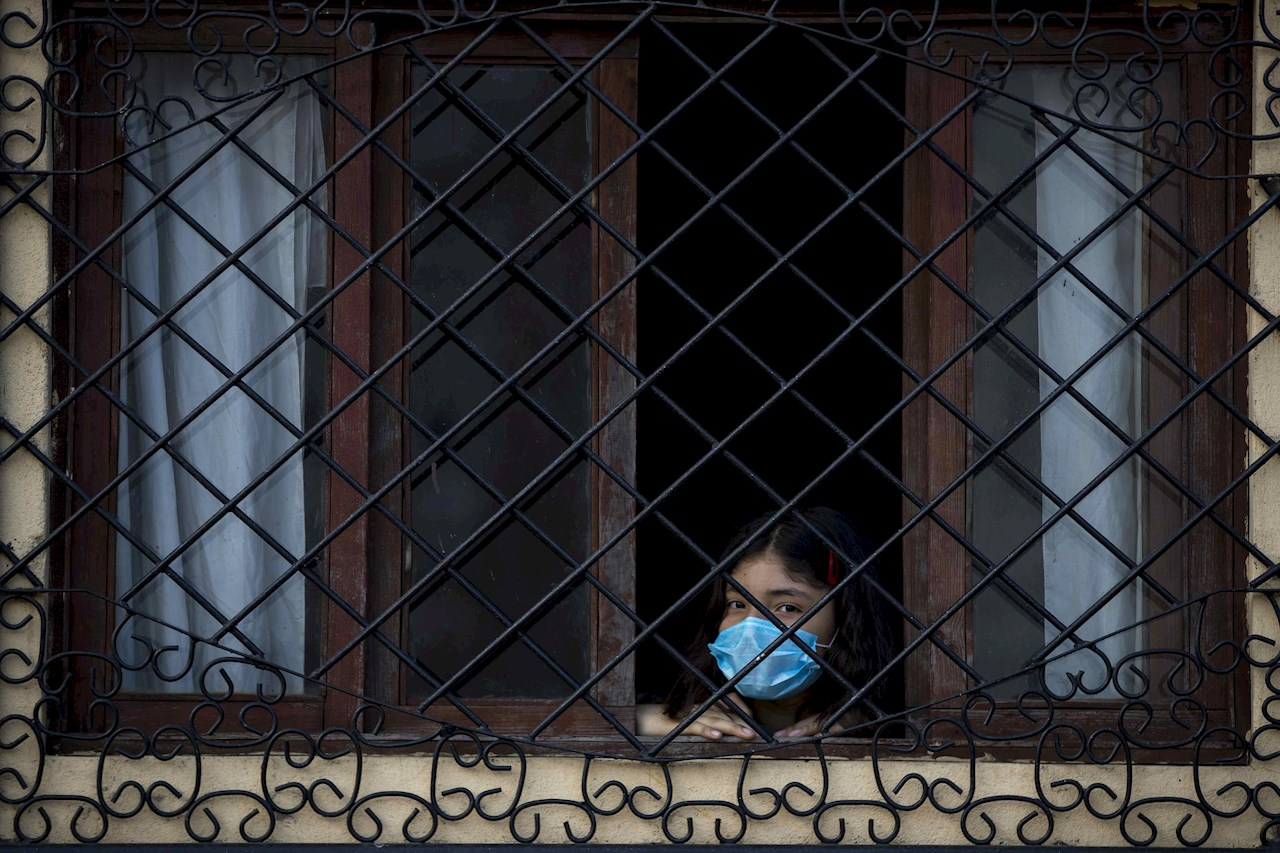 Muertes por COVID-19 suben a 151 en Nicaragua y los casos confirmados a 5.170