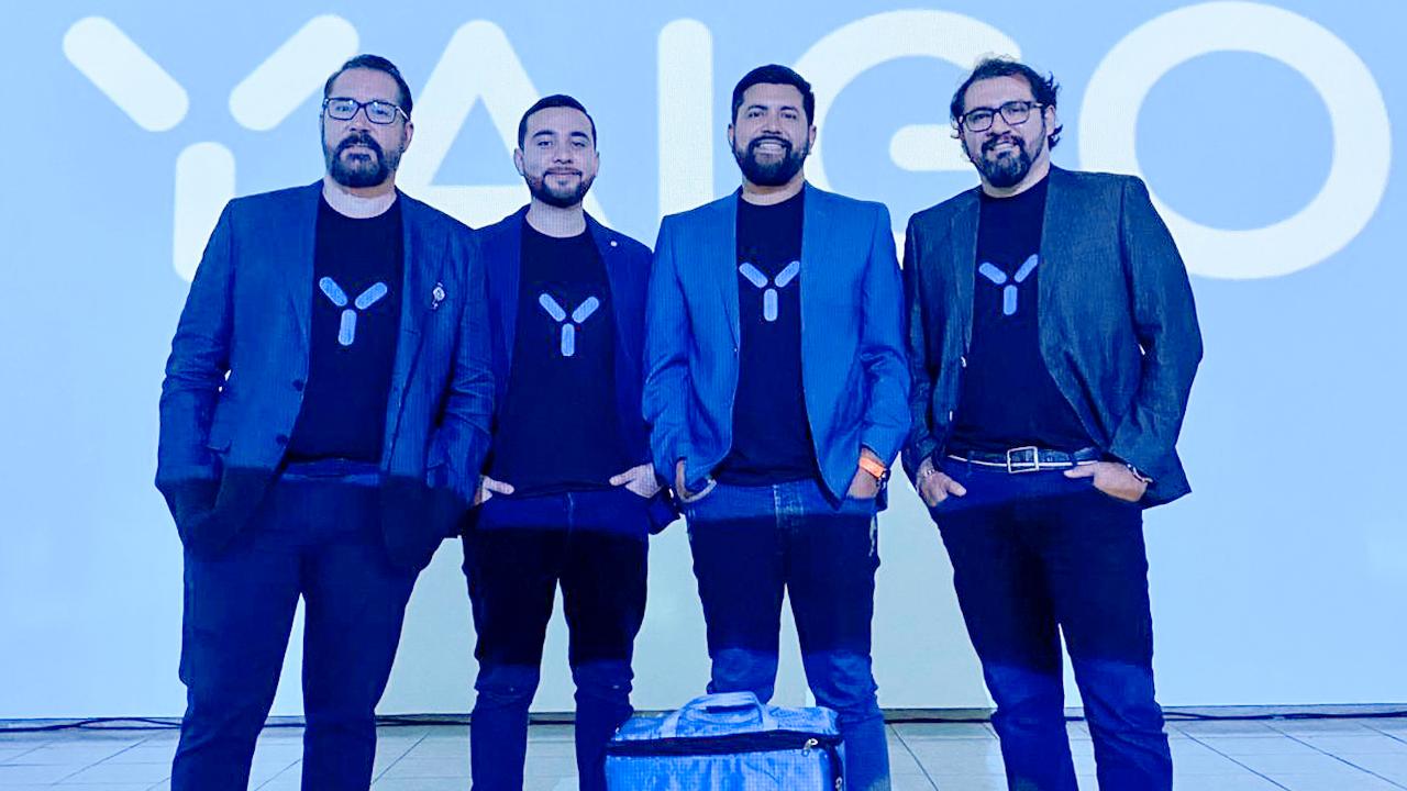 Yaigo llega a Guatemala