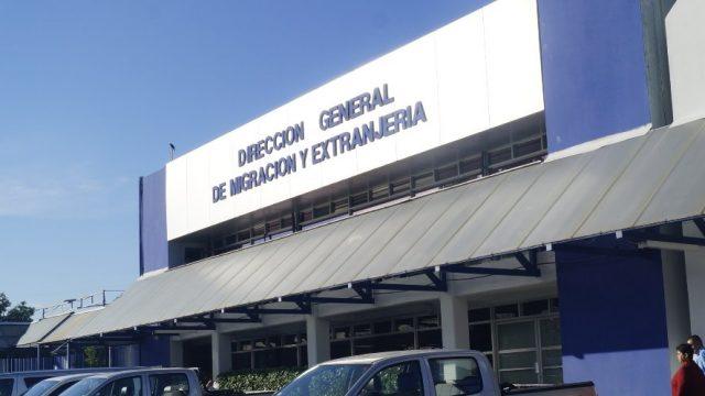 migrantes centroamérica Costa Rica