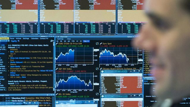 El Salvador lidera el índice de riesgo JP Morgan en Centroamérica