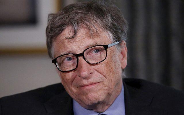 Bill Gates es dueño de grandes tierras agrícolas productoras de papas para McDonald's