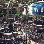 Reccuperación de Wall Street