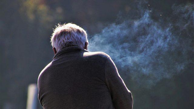 Fumar. Foto: Pixabay