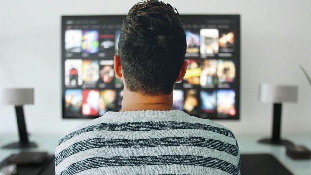 Netflix, el rey del 'streaming' en tiempos del coronavirus