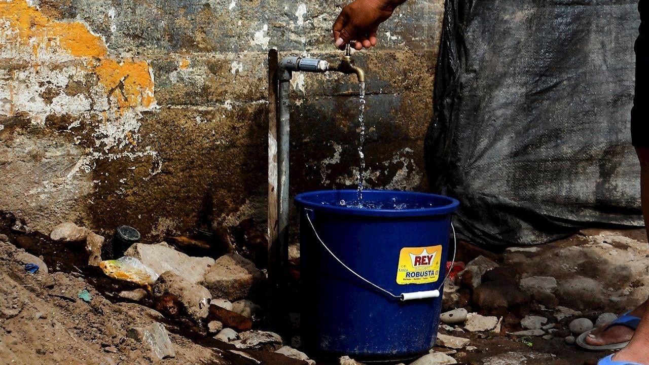 El BID presta 45 mdd a Honduras para mejorar suministro de agua