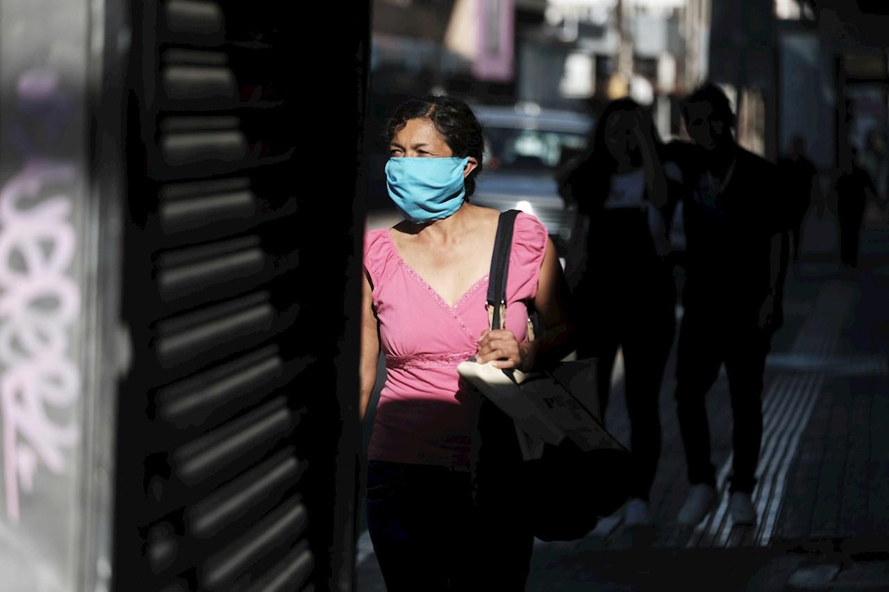 Costa Rica alcanza 416 casos e incluye pérdida de olfato como síntoma