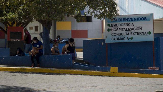 Nicaragua rompen récords en contagios de COVID-19 - Forbes ...