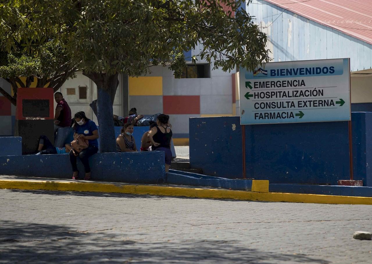 Observatorio Ciudadano COVID-19 en Nicaragua: 4.217 casos y 980 muertos