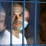 Coronavirus El Salvador pandillas maras
