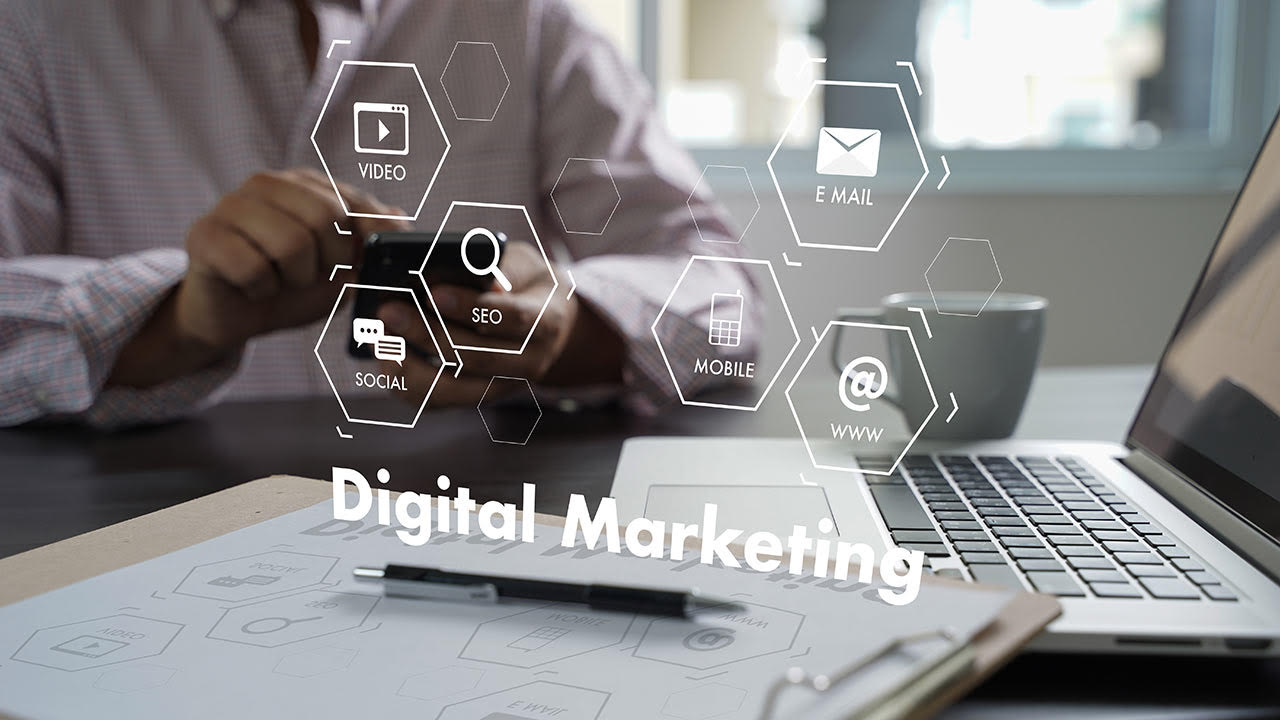 Marketing digital ¿Oportunidad o amenaza?
