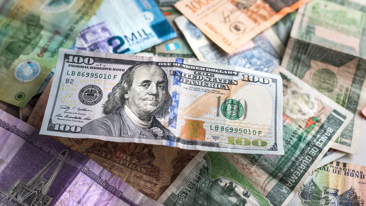 La pandemia y el aumento de la deuda de Centroamérica