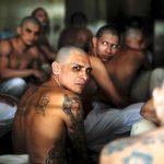 El Salvador CORONAVIRUS / EL SALVADOR pandillas maras COVID-19