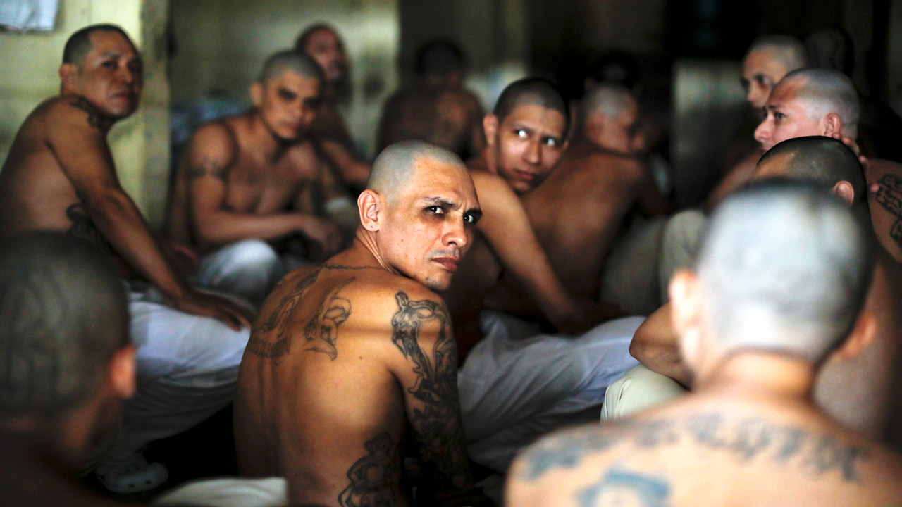 Centroamérica, potencial mercado de anfetaminas para pandillas