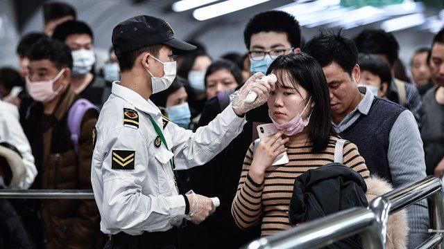 Por delante de la curva: Corea del Sur recurre a la tecnología para evitar un segundo brote