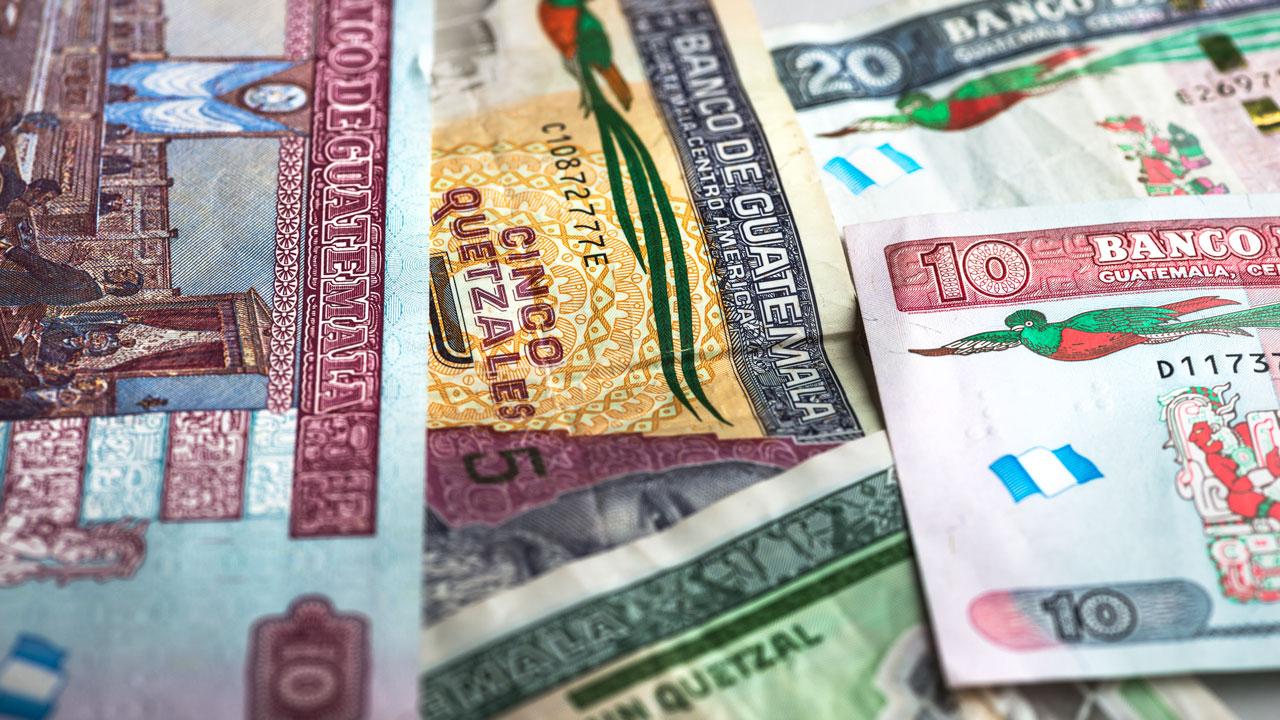 Guatemala ingresó 250 mdd por inversión y reinversión extranjera