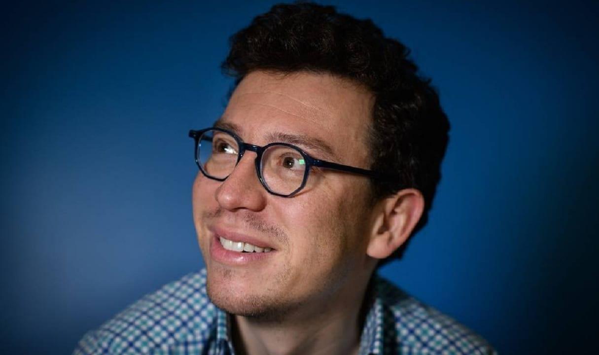 """Duolingo, del guatemalteco Luis von Ahn, es incluida en las 100 empresas más influyentes, según """"Time"""""""