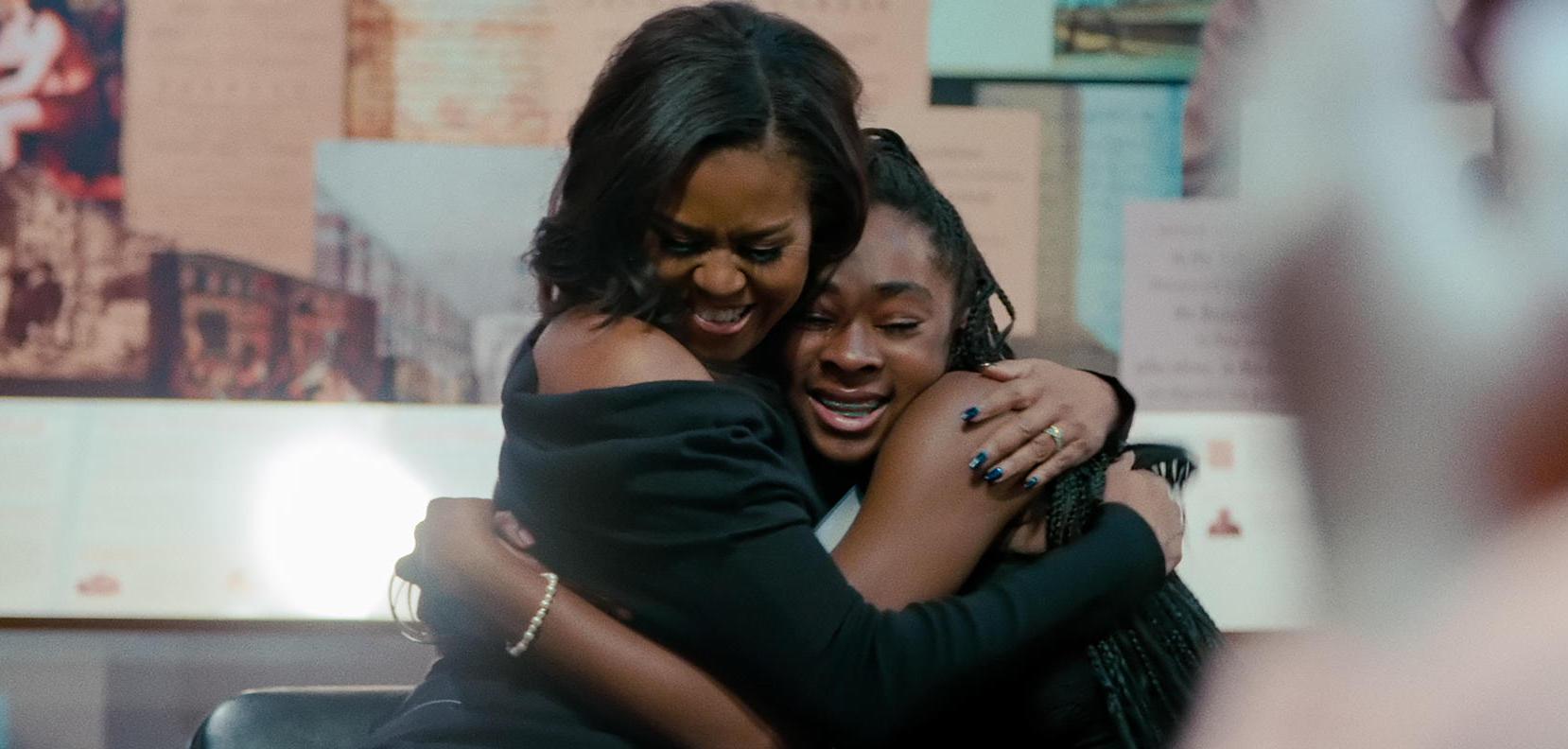 Trump y Michelle Obama, hombre y mujer más admirados en EU: Gallup