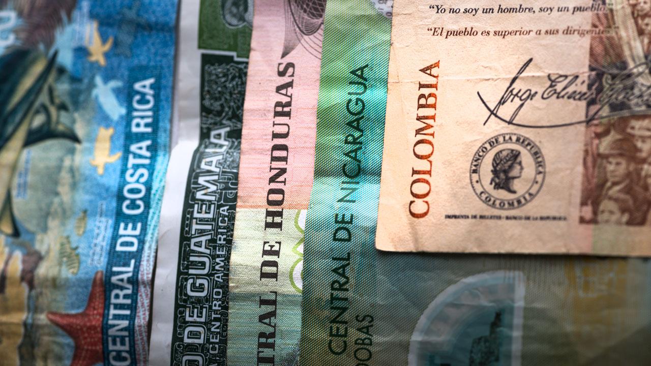Tras baja del PIB por COVID-19, Centroamérica busca compensar caída