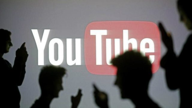 YouTube veta a One America News por información falsa