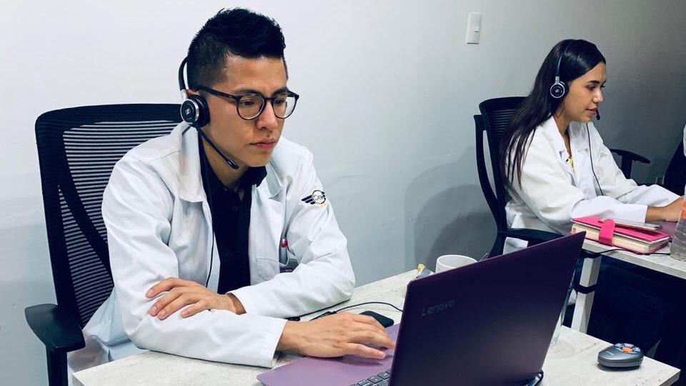 Telemedicina: una opción en tiempos de pandemia