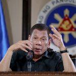 Presidente de Filipinas