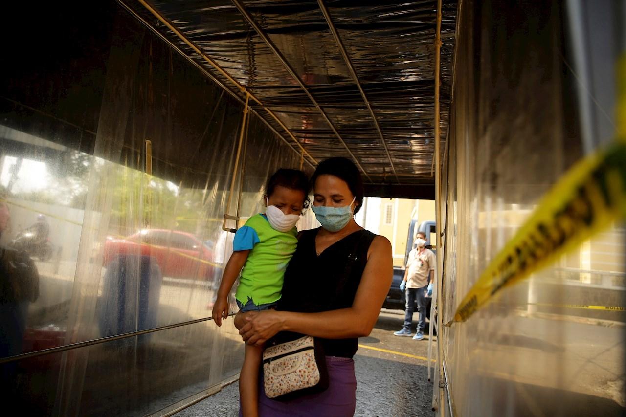 Mujeres, las últimas en recuperar su empleo durante la pandemia en Panamá