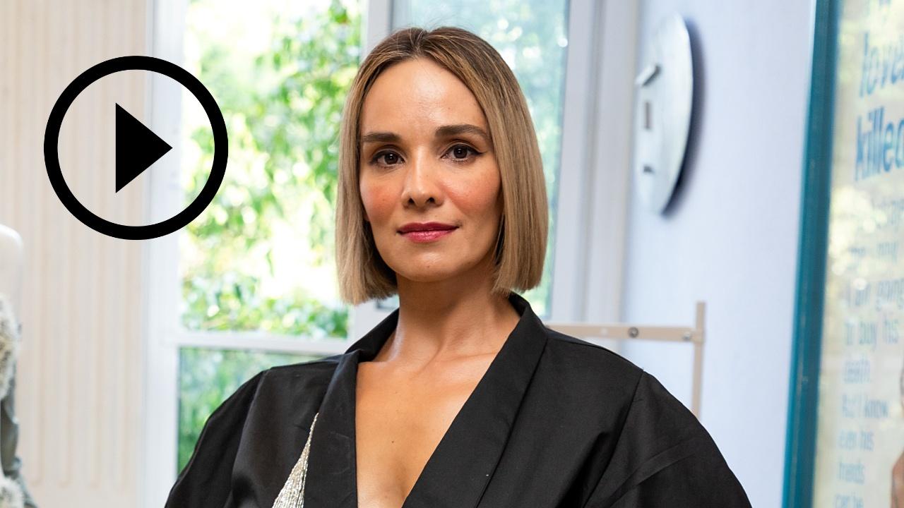 Video: Descubre la nueva colección de Daniela Villa desde Fashion Week 2020