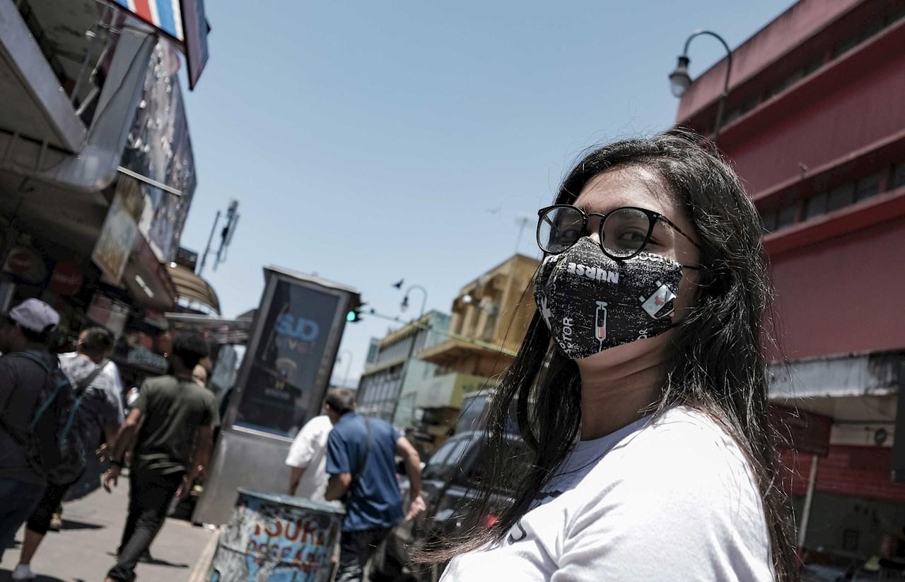 """El """"olfato político"""" guía la respuesta a la pandemia en Centroamérica"""
