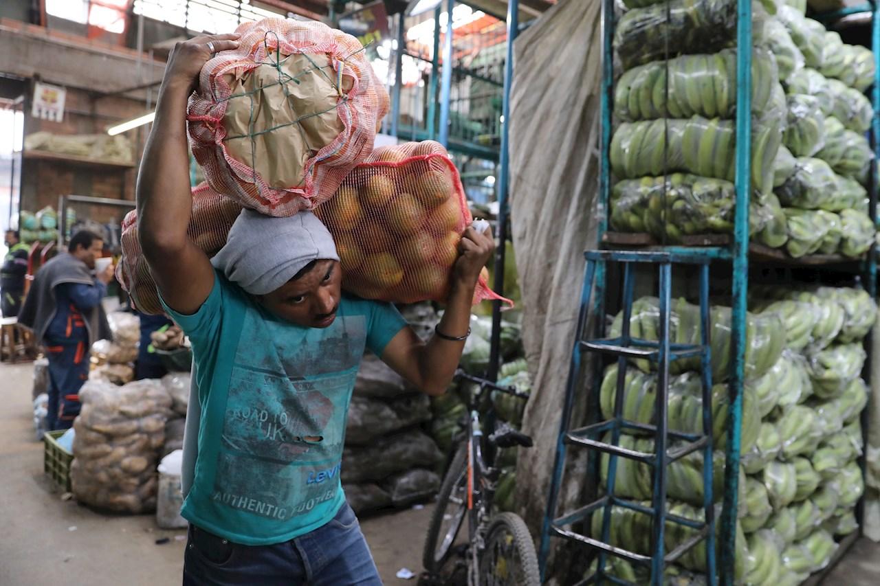 Garantías de alimentos seguros aumenta las presiones en el comercio