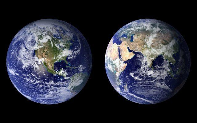 El mundo podría perder un quinto del PIB ante el cambio climático: estudio