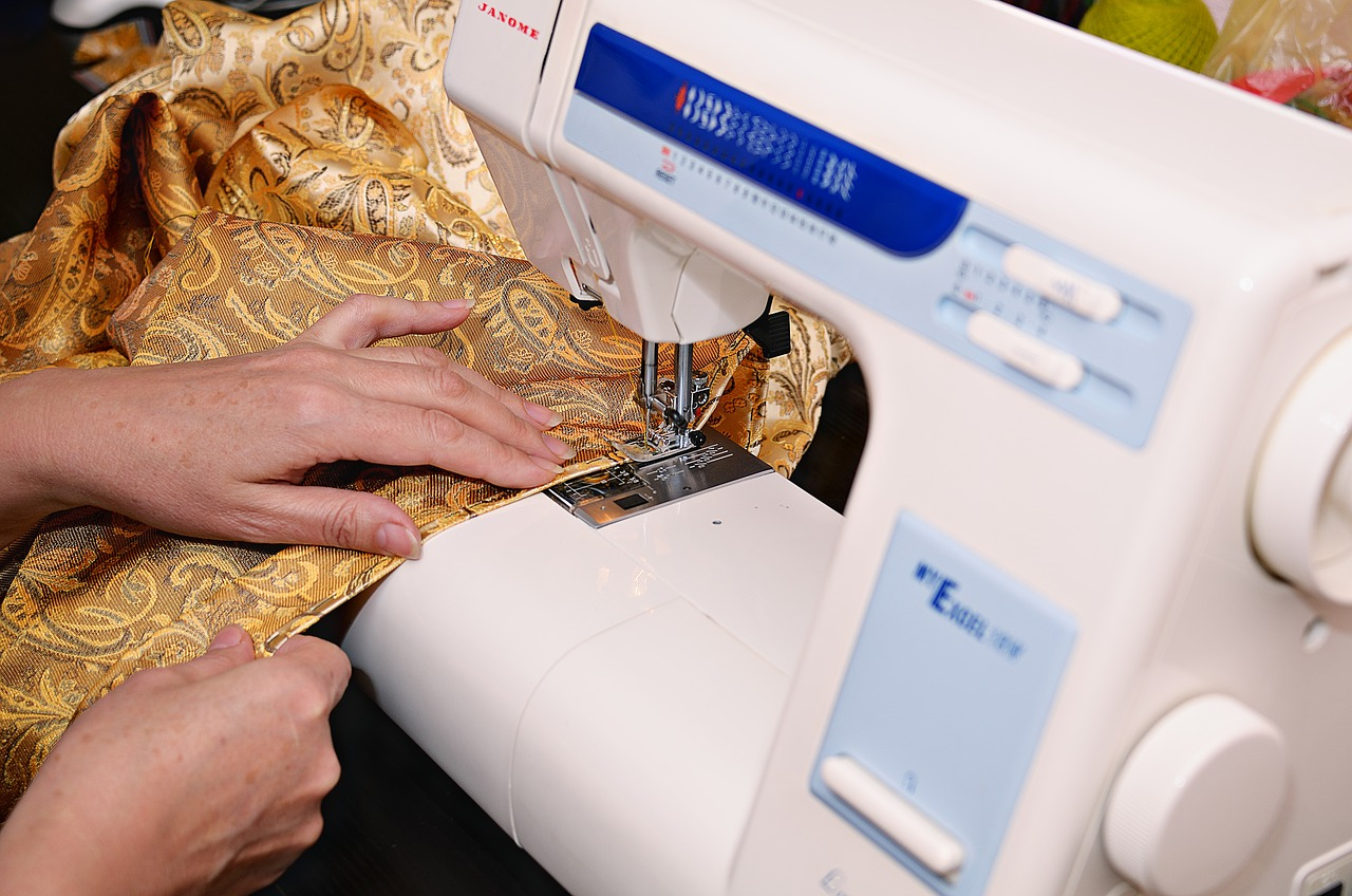 Industria textil: el shock global del coronavirus