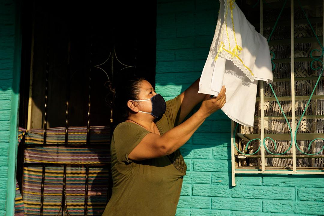 El desplazamiento forzado por violencia no paró ante la cuarentena