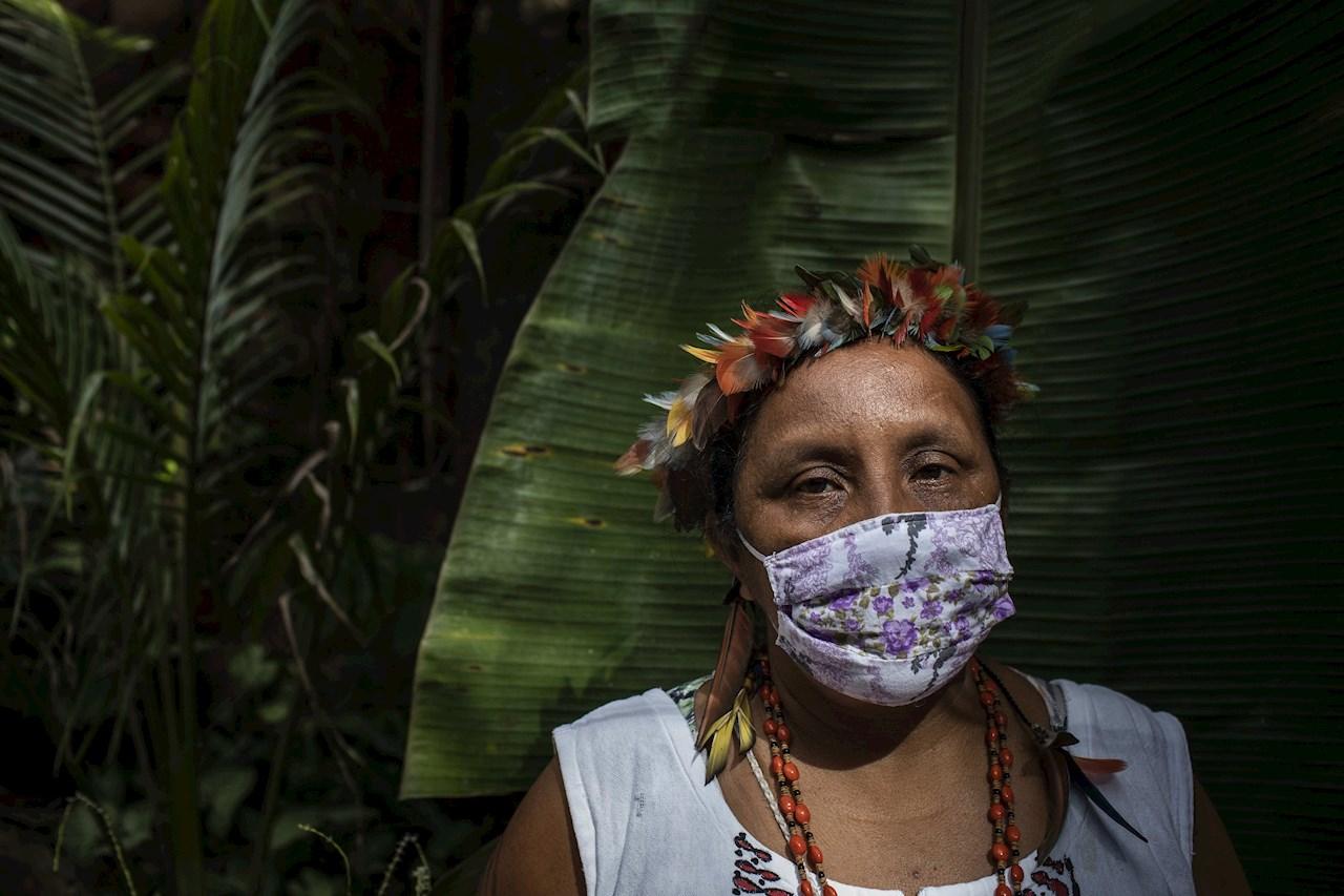 Indígenas de Costa Rica diseñarán un plan económico ante impacto de pandemia