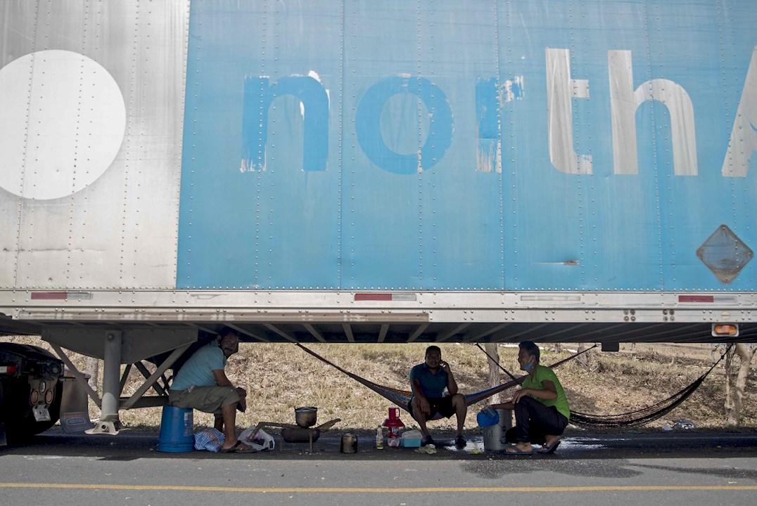 Las millonarias pérdidas de Guatemala por las medidas unilaterales de Costa Rica