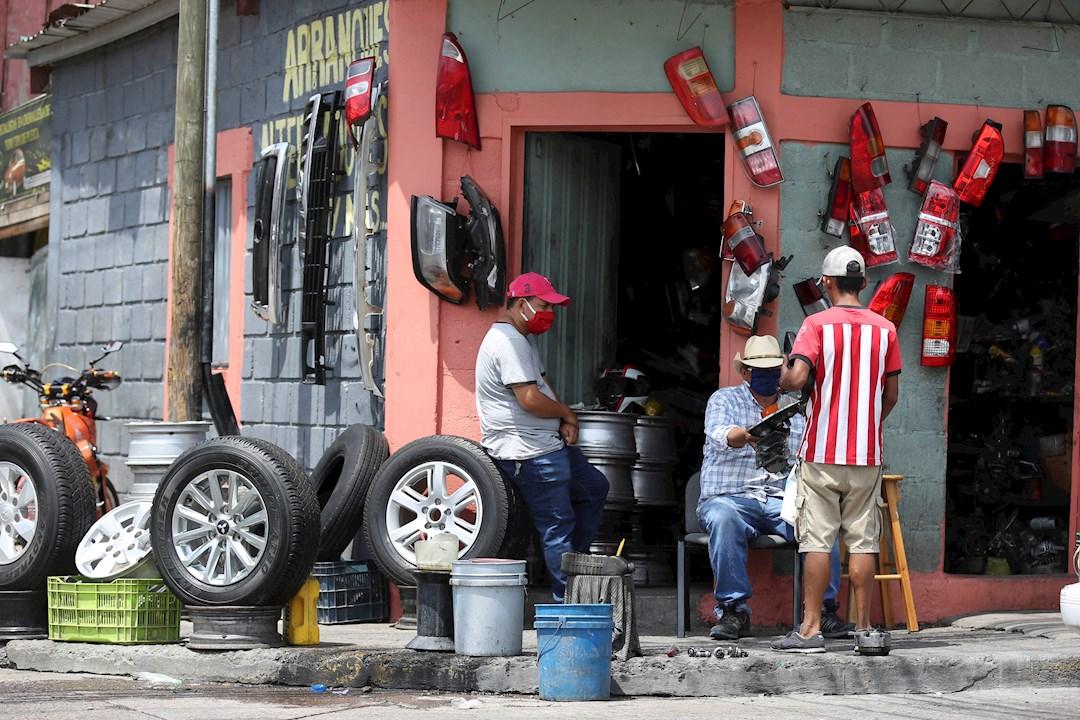 Economía latinoamericana puede caer hasta 8% por COVID-19 en 2020, advierte la Cepal