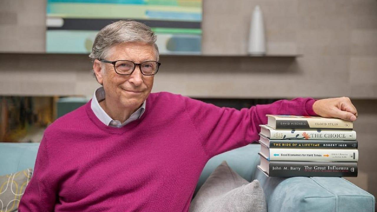'Aún no estamos fuera de peligro': Bill Gates