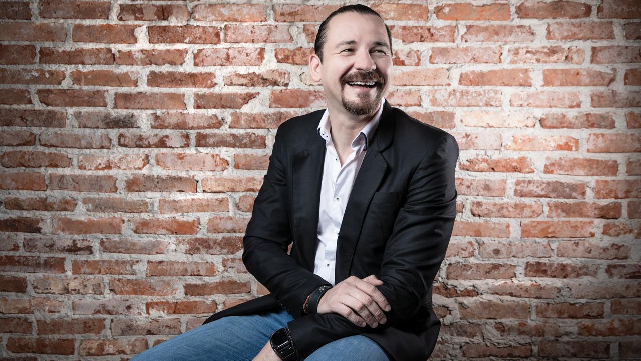 El emprendedor costarricense que lucha contra el cáncer