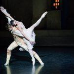 Dior ballet