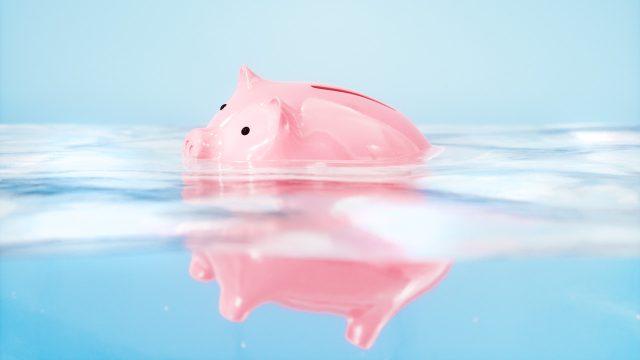 economia dinero recesión banco inversion peligro