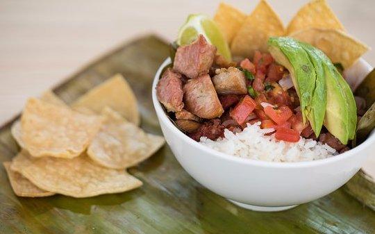 cocinar Costa Rica