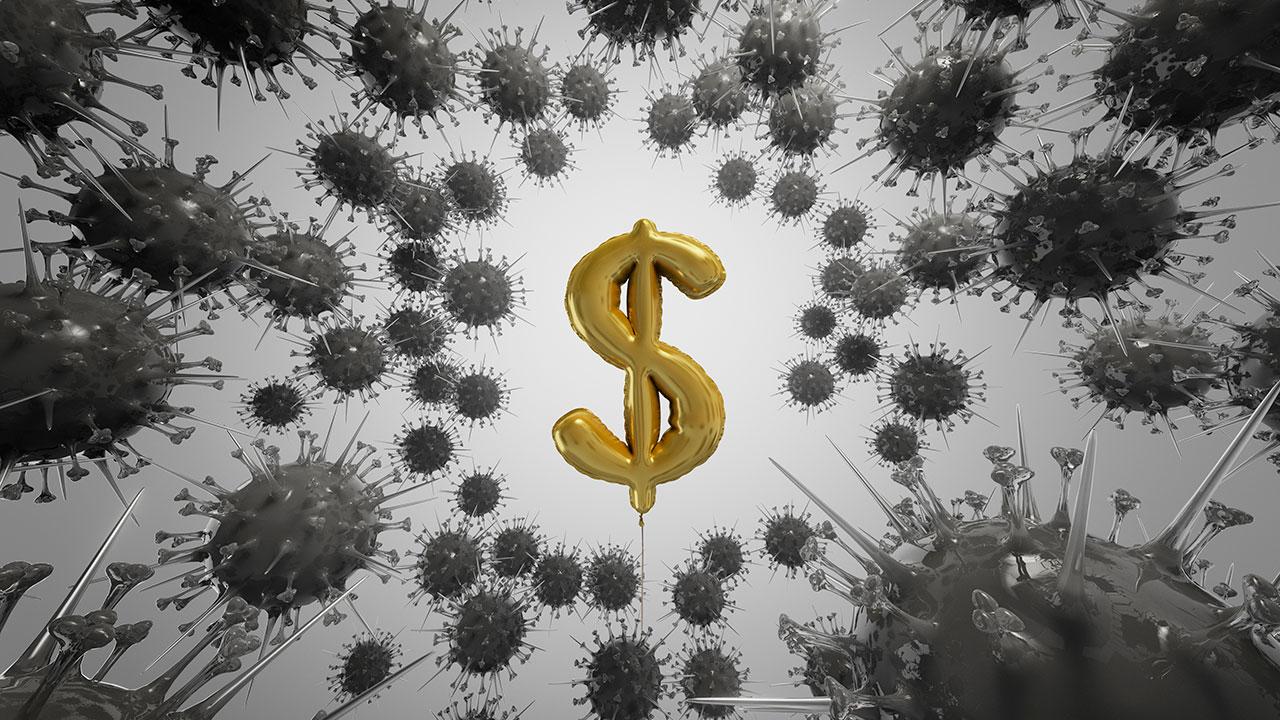 AL debe mantener política fiscal para frenar impacto de COVID-19: CEPAL