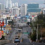 Coronavirus Honduras Tegucigalpa ciudad
