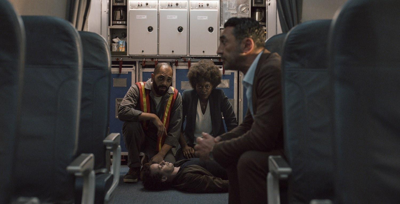 Cinco recientes series de Netflix de suspenso puro