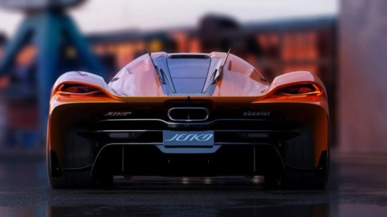 Koenigsegg romperá los límites de la velocidad con este monstruo del camino