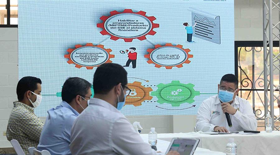 Honduras presenta avances del plan de reapertura inteligente de Mipymes