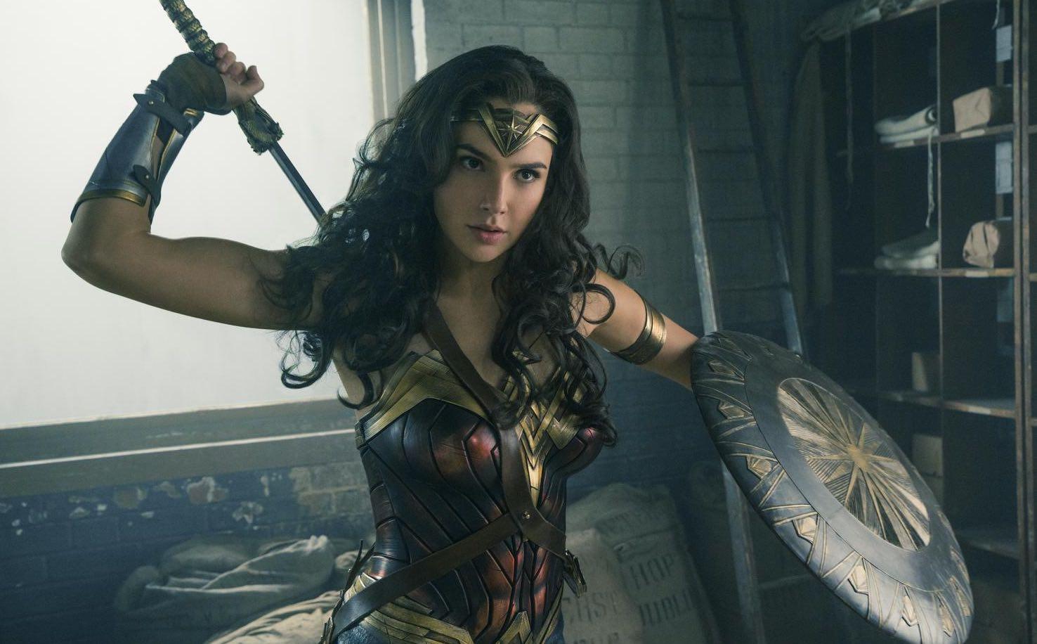 'La mujer maravilla' y otros increíbles estrenos de Netflix en junio